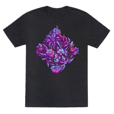Garden Of Secret Horrors T-Shirt