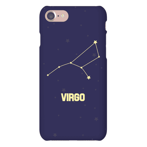 Virgo Horoscope Sign