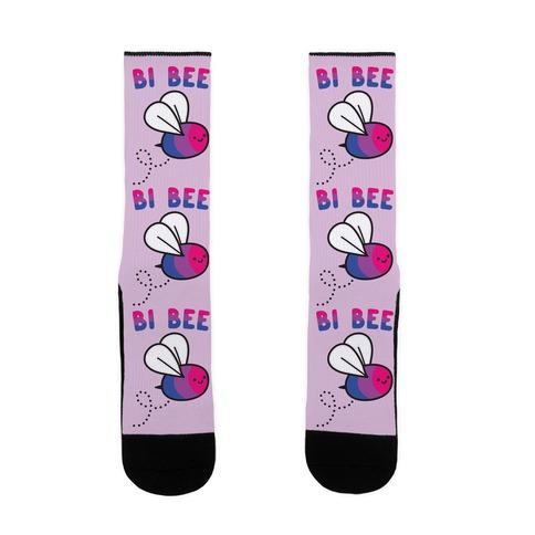 Bi Bee Sock
