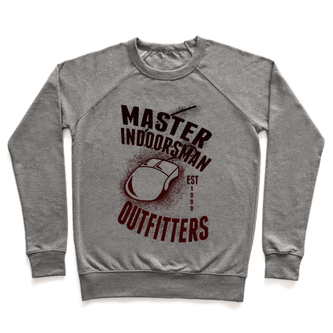 Master Indoorsman Outfitters Pullover