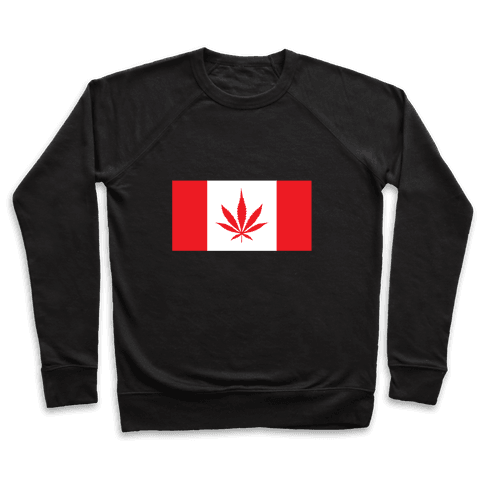 Oh Cannaba Pullover