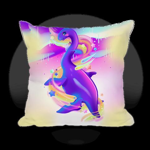 Neon Rainbow Loch Ness