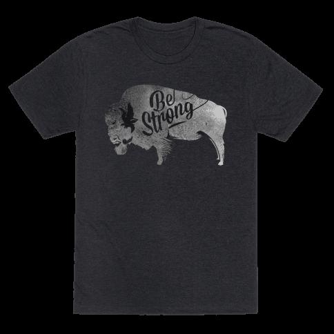 Be Strong, Little Buffalo