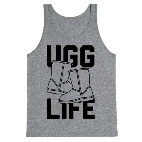 Ugg Life Tank Top