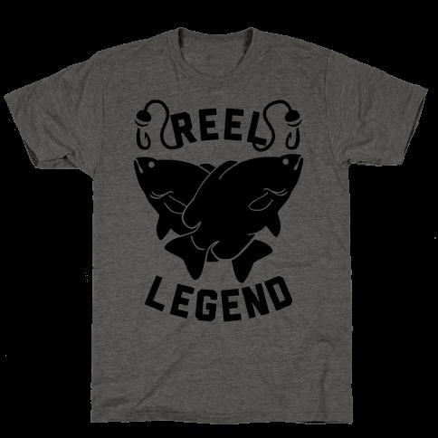 Reel Legend