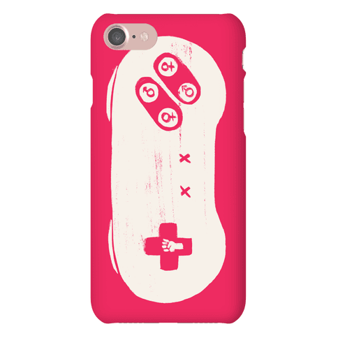 Gamer Equality Phone Case