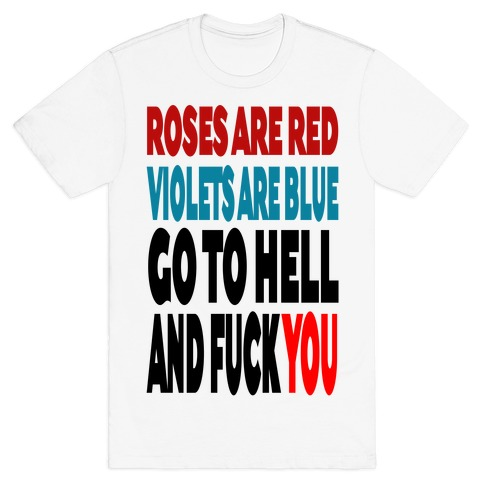 A Bitter Poem T-Shirt