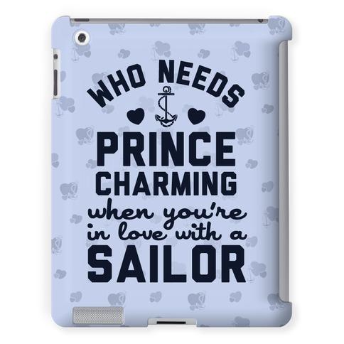 Who Needs Prince Charming? (U.S. Navy)