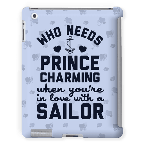 Who Needs Prince Charming? (U.S. Navy)
