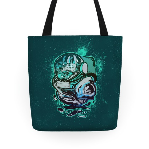 Space Madness Tote