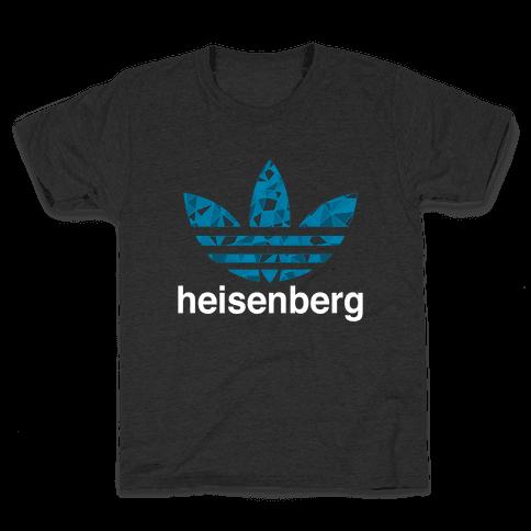 Heisenberg Sportswear Kids T-Shirt