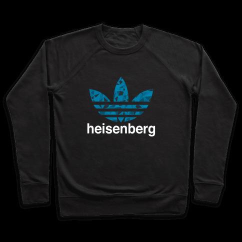 Heisenberg Sportswear Pullover
