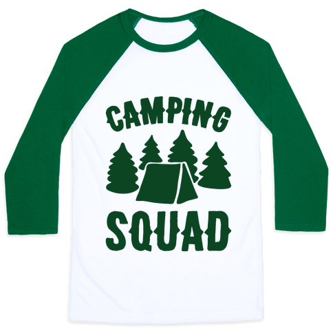 Camping Squad