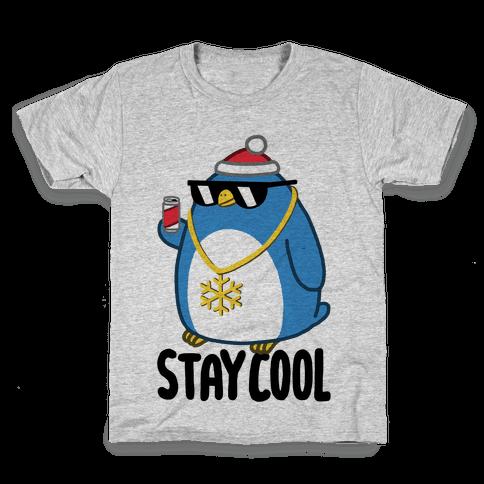Stay Cool Kids T-Shirt