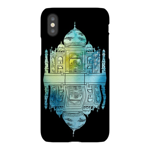 Taj Mahal Phone Case