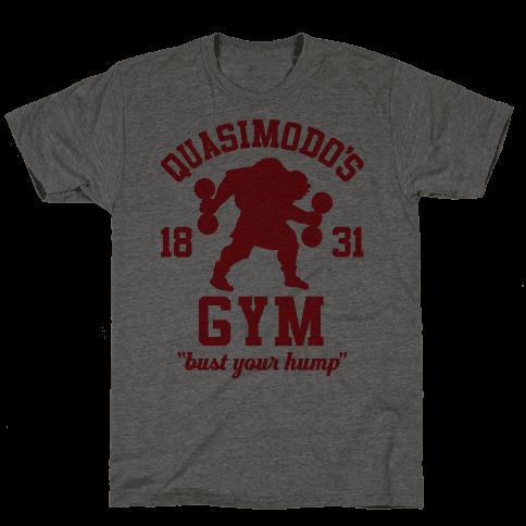 Quasimodo's Gym