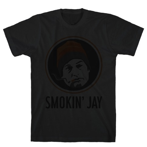 Smokin' Jay's Mens T-Shirt