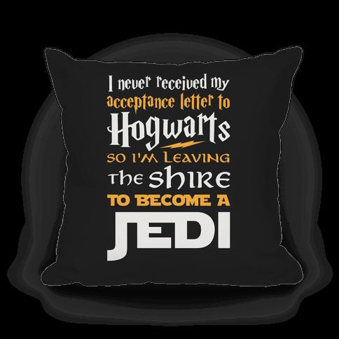 Hogwarts Shire Jedi