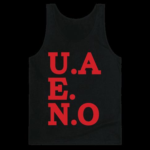 U.A.E.N.O