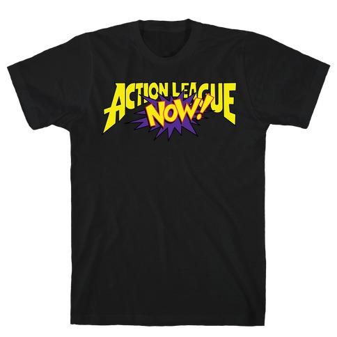 ALN (Athletic Tee) Mens T-Shirt