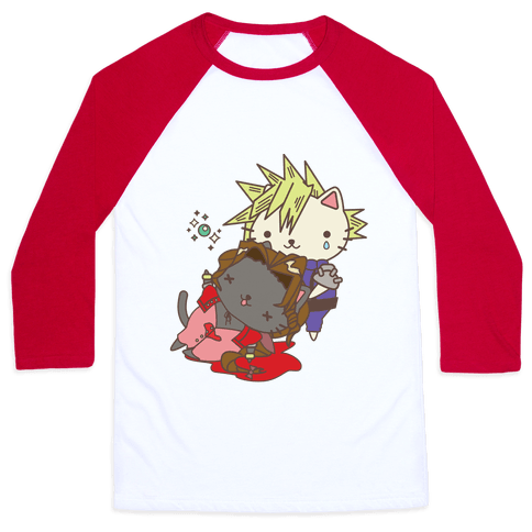 Final Cat Fantasy Baseball Tee