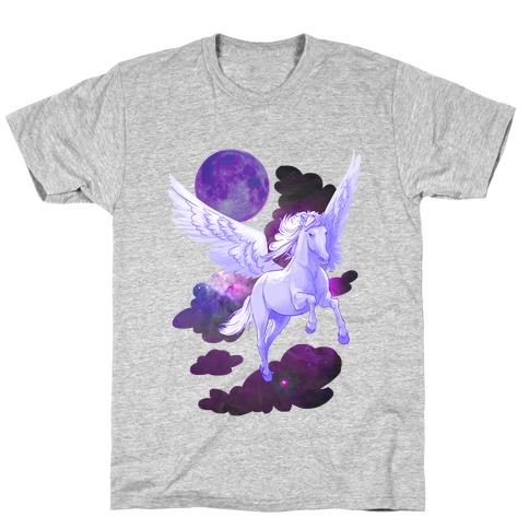 Cosmic Pegasus T-Shirt