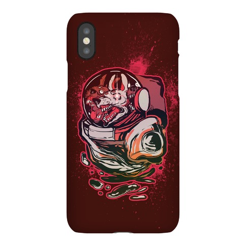 Space Madness Phone Case