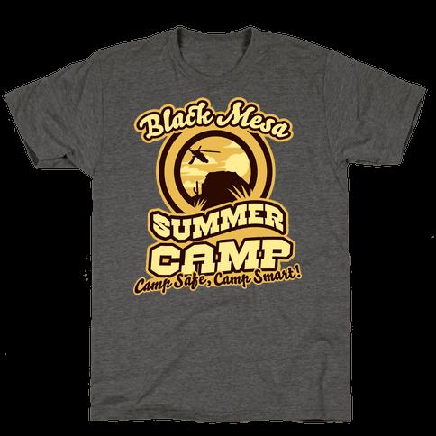 Mesa Summer Camp
