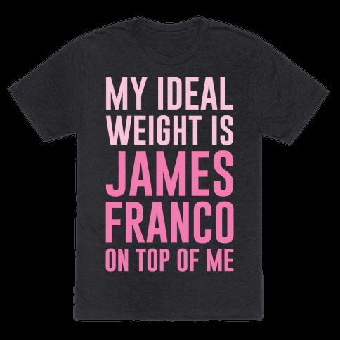 James franco hoodie