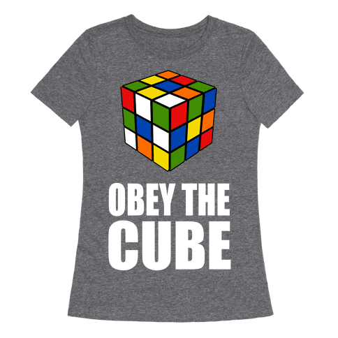Obey the Cube (Juniors)