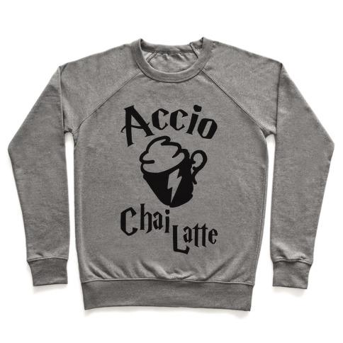 Accio Chai Latte Pullover