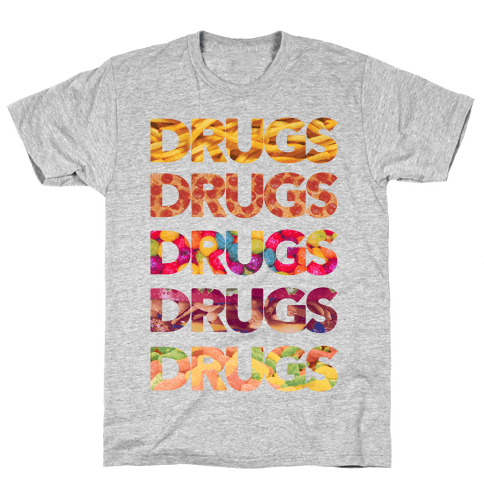 The Munchies Mens T-Shirt