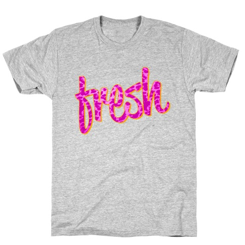 Leopard Fresh T-Shirt