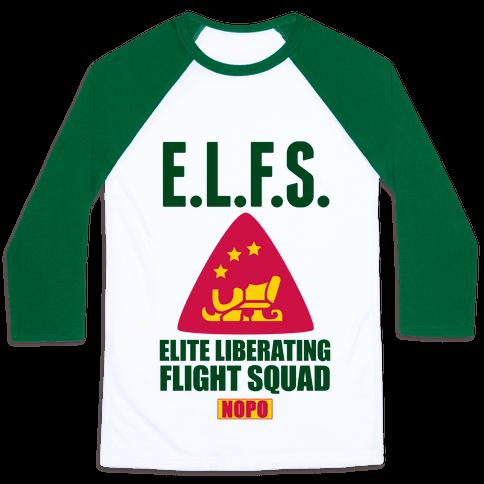 E.L.F. Squad