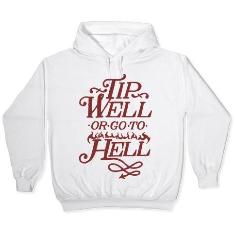 Real Wages Sweatshirt White