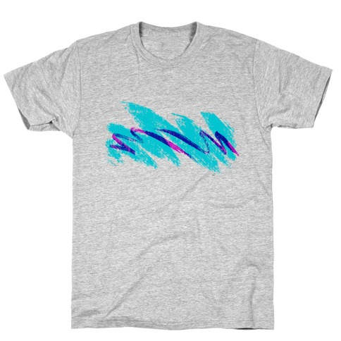 90s Jazz Wave T-Shirt