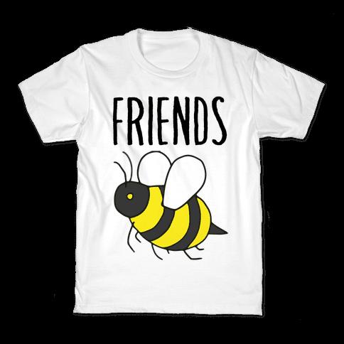 Best Friends: Bee Kids T-Shirt