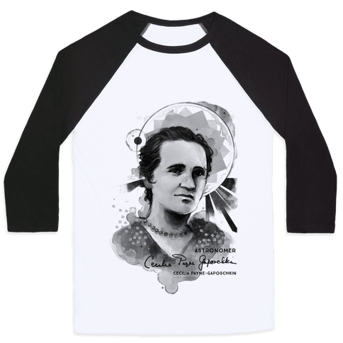 Cecilia Payne-Gaposchkin Famous Astronomer