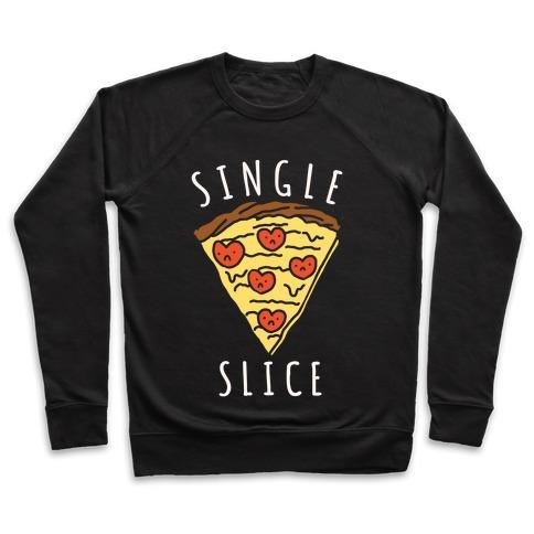 Single Slice Pullover