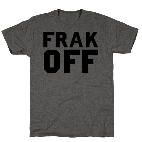 Frak Off