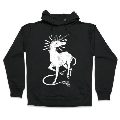 Unicorn Dust Hooded Sweatshirt