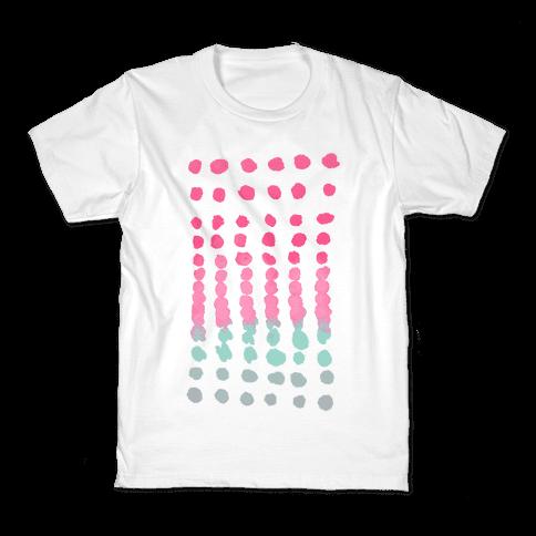 Spring Window Kids T-Shirt