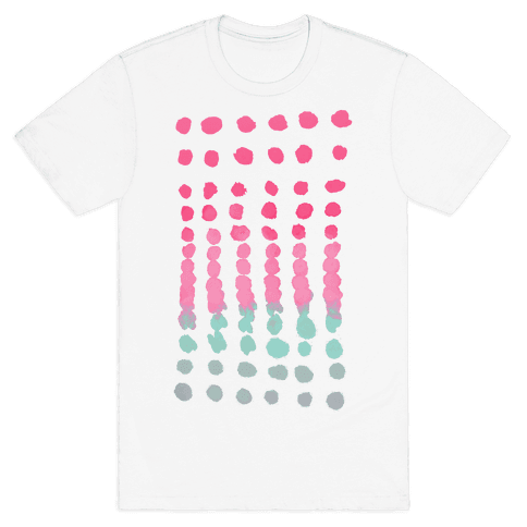 Spring Window Mens T-Shirt