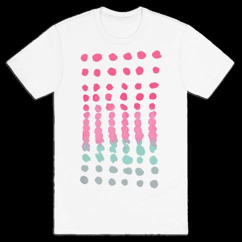 Spring Window Mens T-Shirt