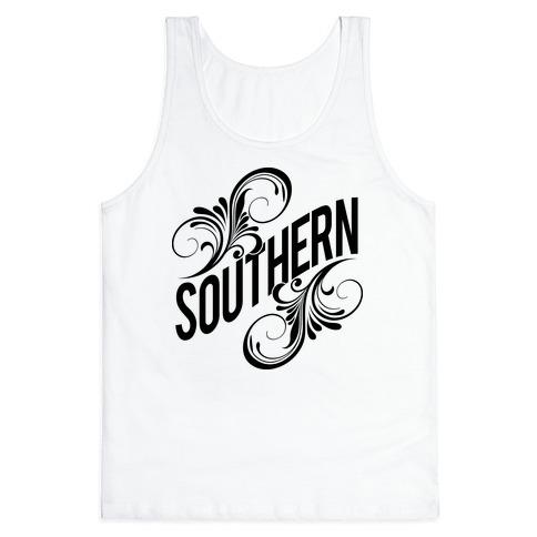 Southern (Soulmates) Tank Top