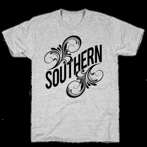 Southern (Soulmates) Mens T-Shirt