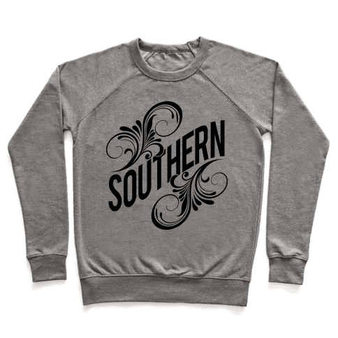 Southern (Soulmates) Pullover