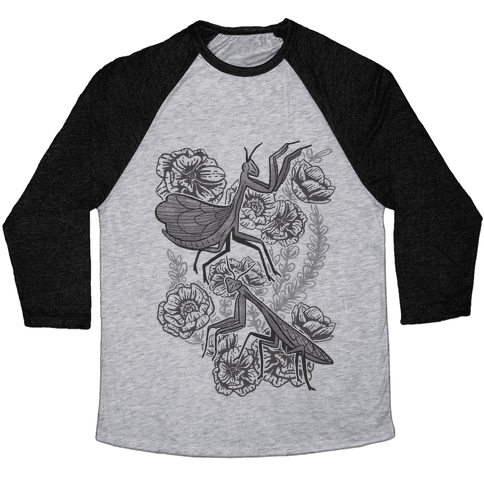 Praying Mantis Art T Shirts Tank Tops And More Lookhuman