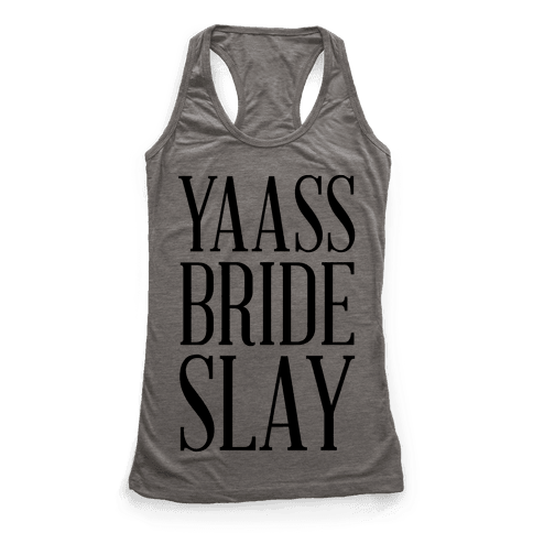 Yas Bride Slay