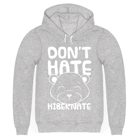 Don't Hate Hibernate